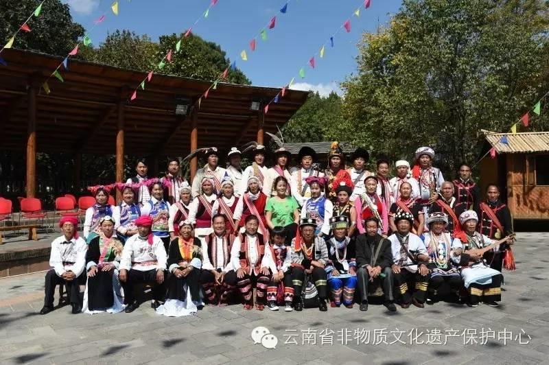 全国非物质文化遗产数字化采集专题培训班在昆明成功举办
