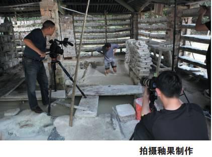 速看!一部记录景德镇传统制瓷技艺的良心专题片诞生了!
