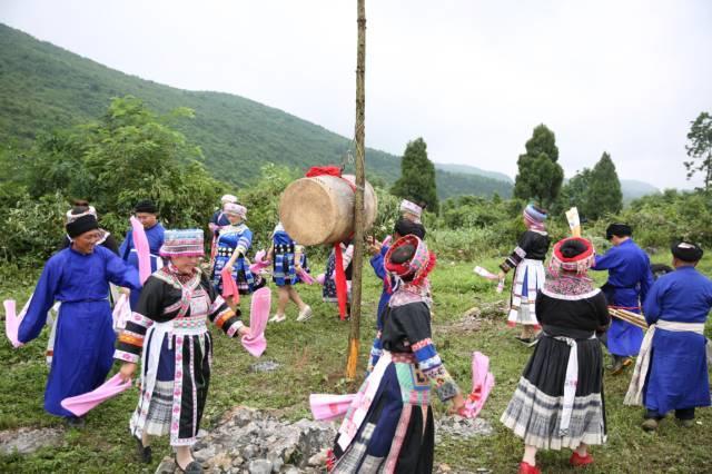 嗓嘎之成果 | 瓮安县省级非遗数字化建设通过验收