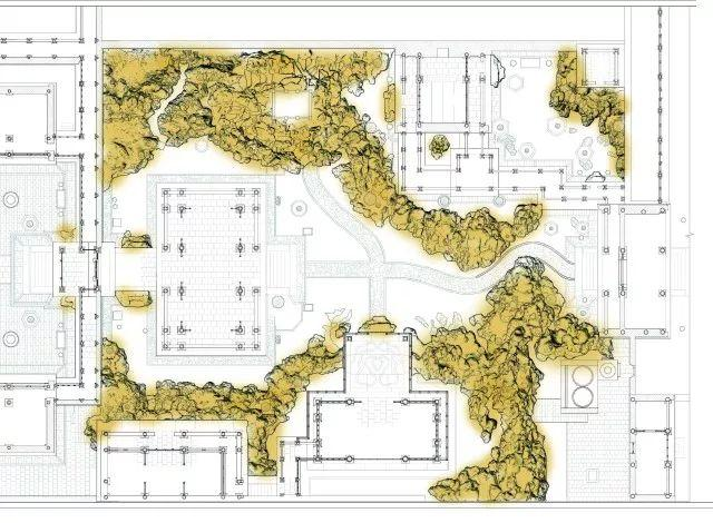 故宫博物院丨数字化视野下的乾隆花园
