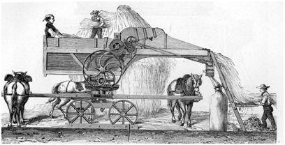 【量化历史研究】机器换人会带来社会动荡吗?来自英国工业革命时期的证据