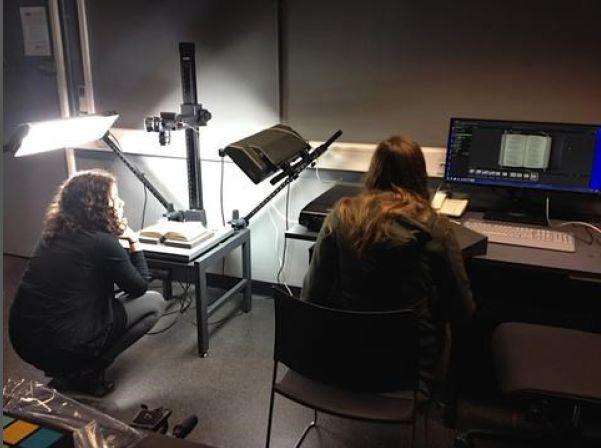 学术新知|屡获殊荣的数字化项目及人才培养——世界一流的UCL数字人文中心的启示
