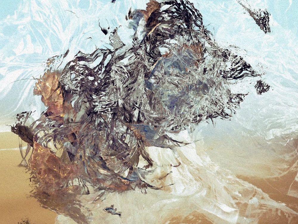 展览信息丨增强创意:解码人工智能与生成艺术