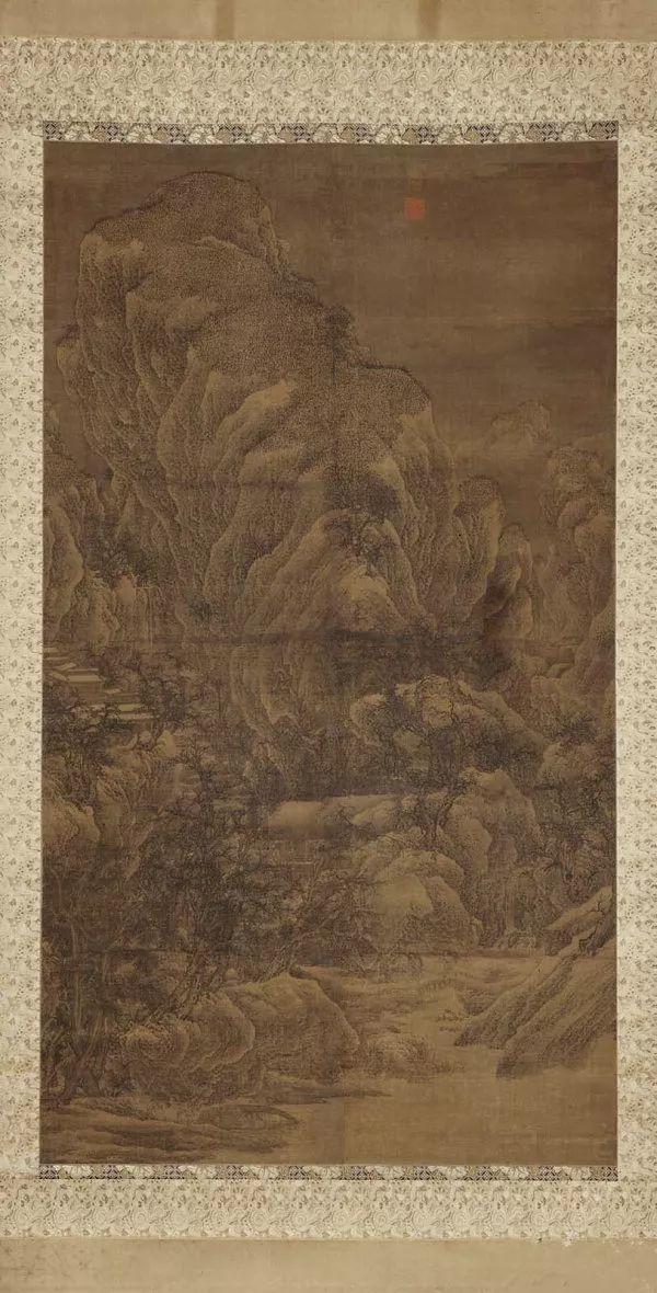 美国各大博物馆的中国国宝级文物(一)