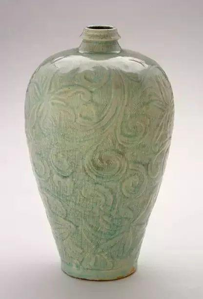 美国各大博物馆的中国国宝级文物(四)