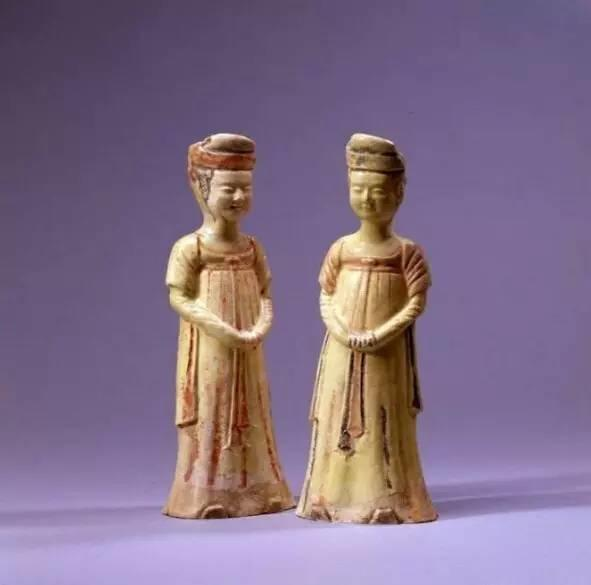 美国各大博物馆的中国国宝级文物(二)