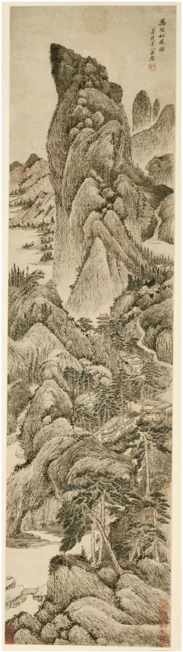 美国各大博物馆的中国国宝级文物(三)