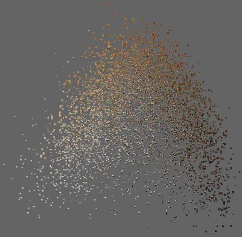 对撞机|数据科学和数字艺术史