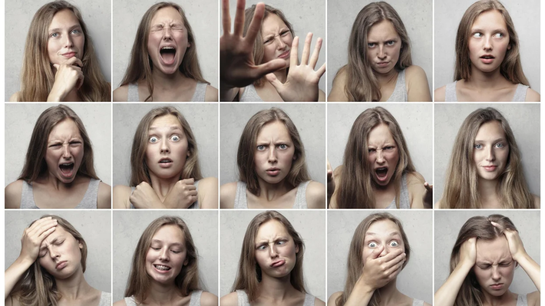Nature:超越地域和文化,AI识别出全人类共同的16种面部表情