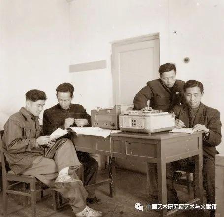 馆藏|中国传统音乐录音档案(中)